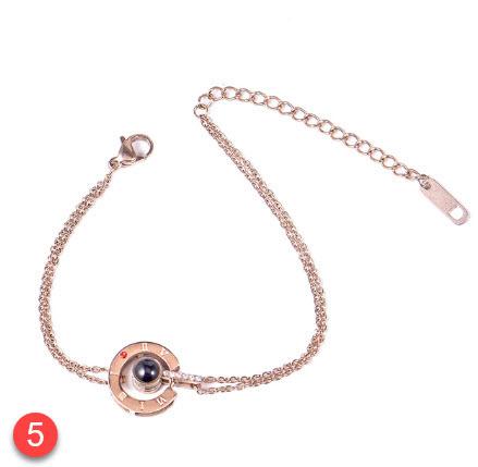 5-bracelet-chaine-or-rose